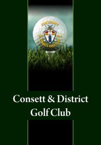Consett Golf Club