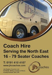 JH Coaches