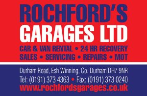 Rochfords Garages Ltd